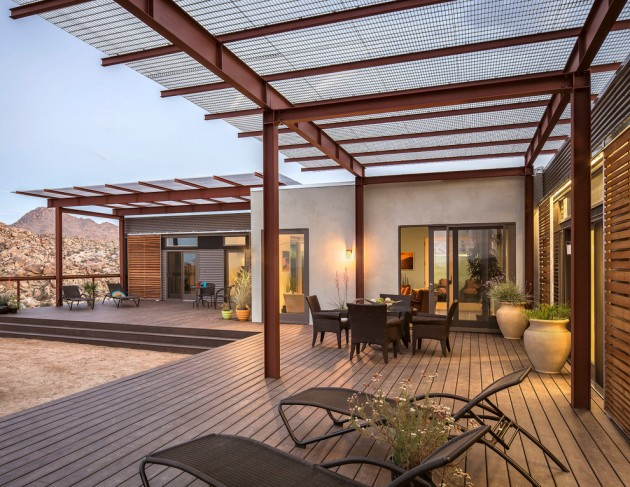 15 stunning contemporary deck designs to enhance your backyard on Modern Patio Deck id=44222