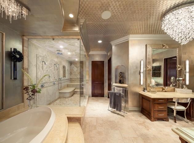 20 Relaxing Tropical Bathroom Designs To Make You Feel ... on Small:j8V-Fokdwly= Bathroom Renovation Ideas  id=54903