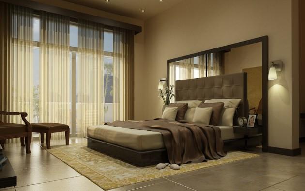 17 Impressive Dream Master Bedroom Design Ideas on Dream Master Bedroom  id=63978