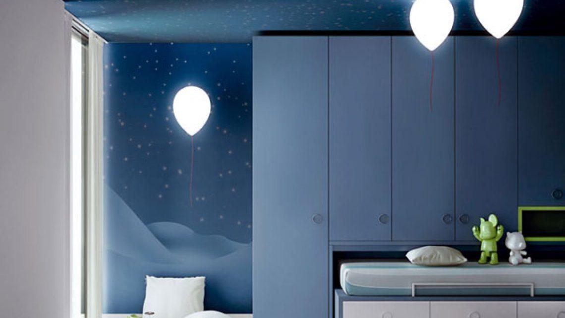 10 Effective Child S Room Lighting Ideas