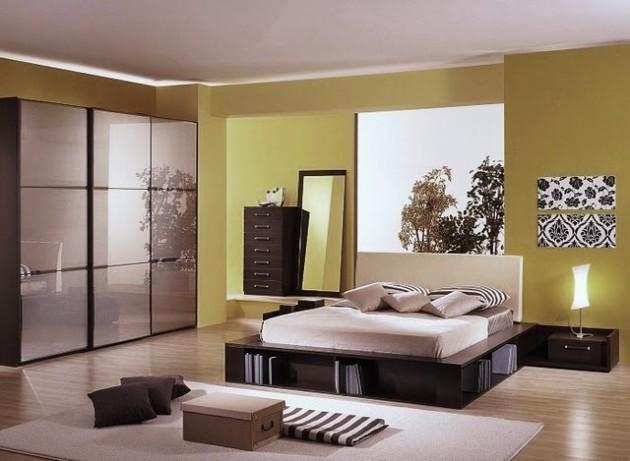 Give your bedroom a more zen vibe with elizabeth mayhew. 16 Calming Zen Inspired Bedroom Designs For Peaceful Life