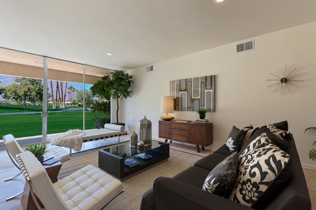 15 Dreamy Mid Century Modern Family Room Designs You Ll Fall In Love With