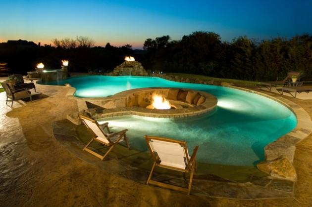 Deck Designs Above Ground Pool