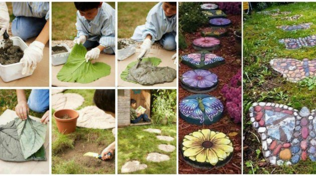The Most Incredible Garden Decorating Ideas Diy Intended For Your