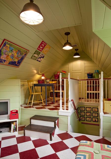 20 Comfortable Attic Playroom Design Ideas on Cheap:l2Opoiauzas= Bedroom Ideas  id=75607