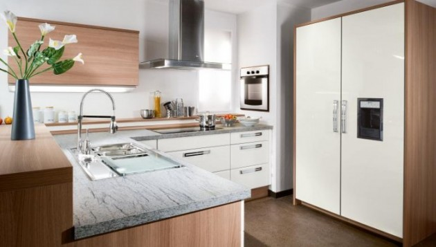 21 Adorable Amp Functional Small Kitchen Design Ideas