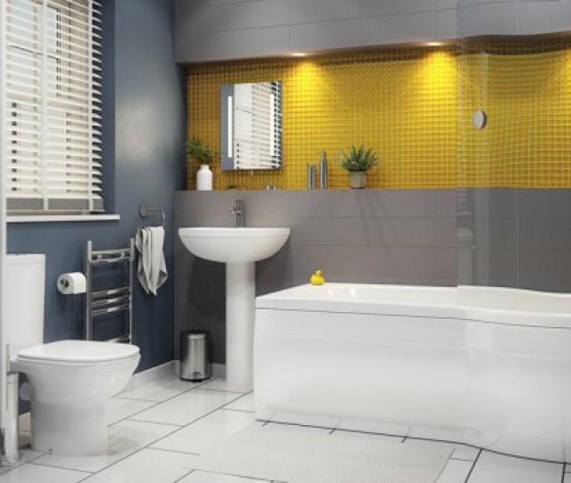 Tremendous Contemporary Bathroom Interior Designs To Inspire You Today