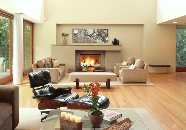 18 Beautiful & Comfortable Living Room Design Ideas on Comfortable Living  id=32942