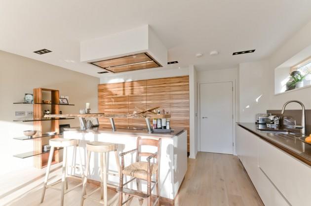 16 Staggering Scandinavian Kitchen Designs For Your Modern