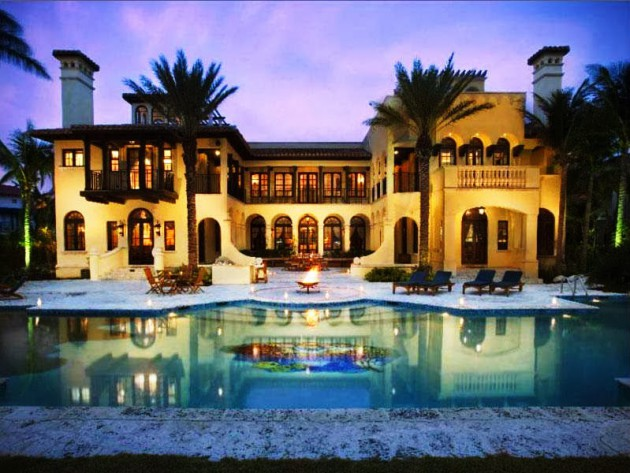 18 Gorgeous Mansion Houses That Will Leave You Speechless on Modern:szae7Exnfpq= Amazing Houses  id=98593