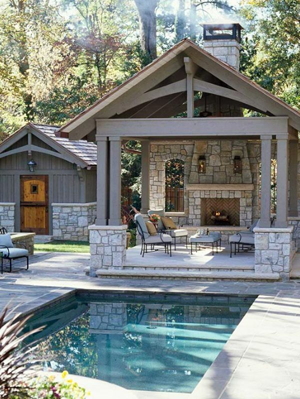 21 Beautiful Small Swimming Pool Designs For Big Pleasure