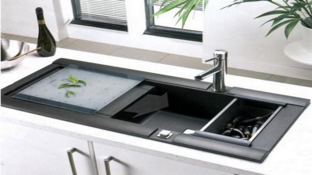 Apartment Kitchen Idea