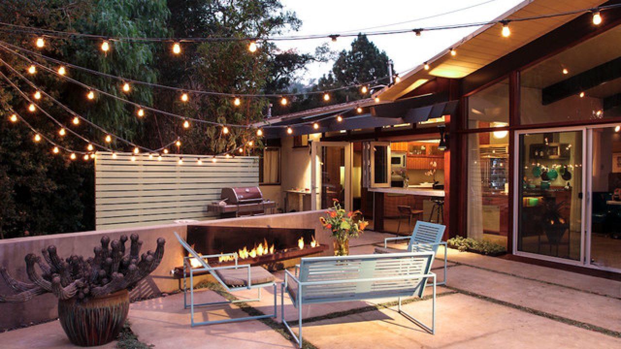 16 sensational mid century patio