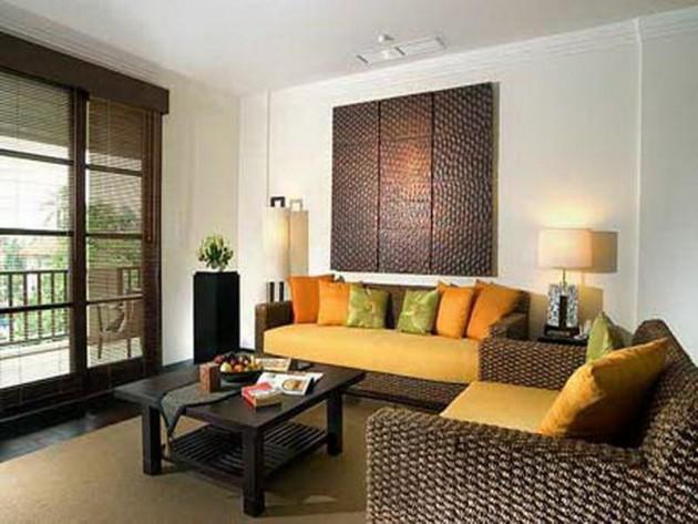 Apartment List Decorating