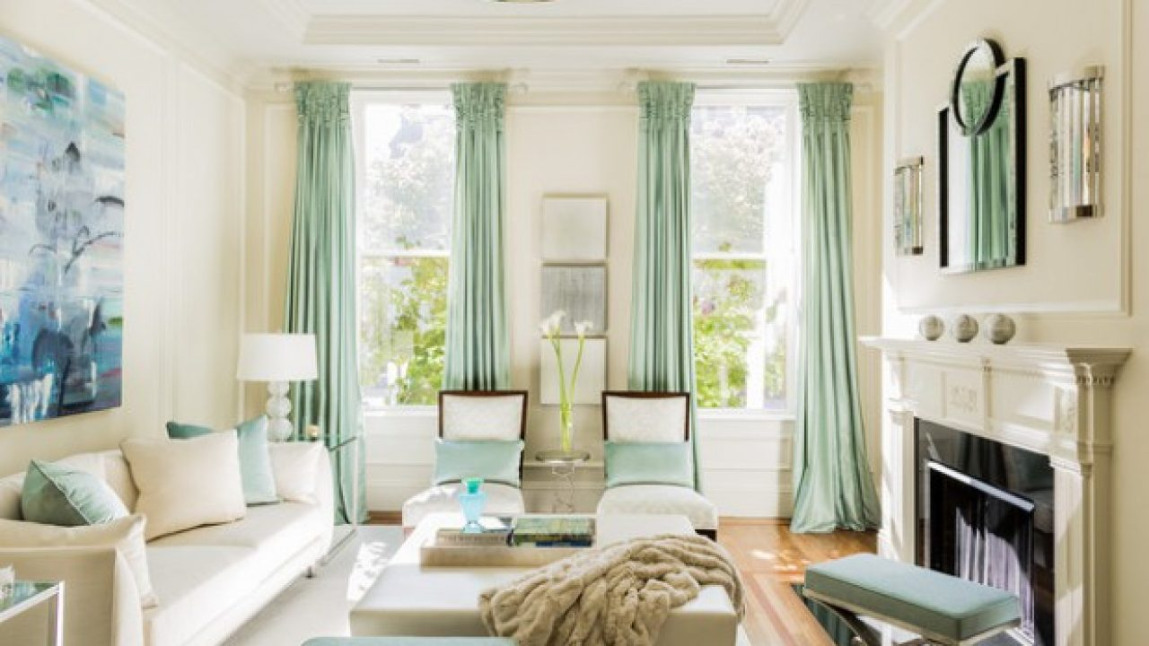 18 adorable curtains ideas for your