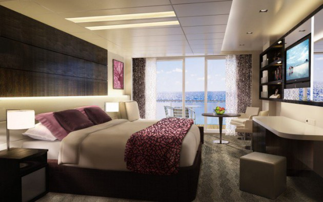 17 Fascinating Penthouse Bedroom Design Ideas That You