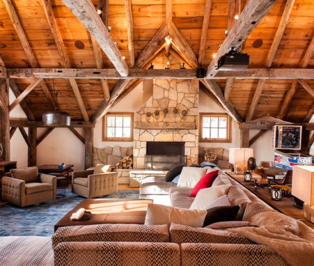 Mind Blowing Rustic Living Room Designs For The Ultimate Enjoyment
