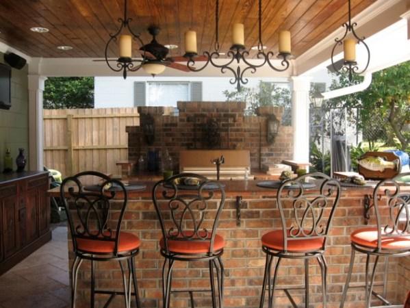 outdoor patio bar design ideas 12 Fascinating Outdoor Bar Design Ideas