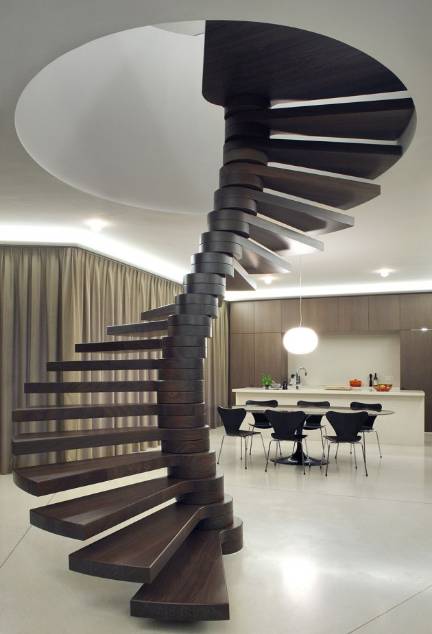 10 Eye Catching Staircase Designs For Unique Home Decor 10 Eye Catching Staircase Designs For Unique Home Decor