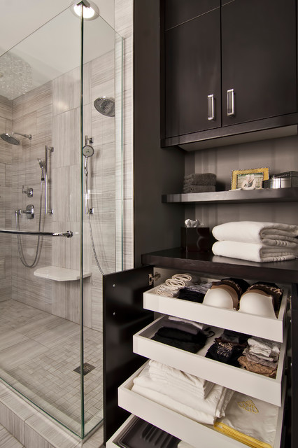 Small Bathroom Wall Designs