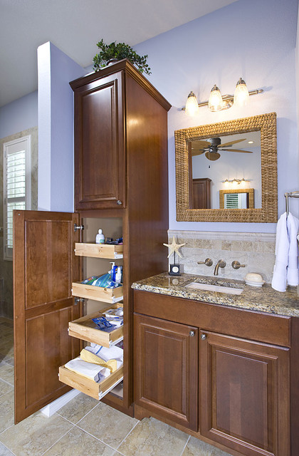 17 Genius Ideas For Extra Storage In The Bathroom on Remodel:ll6Wzx8Nqba= Small Kitchen Ideas  id=45225