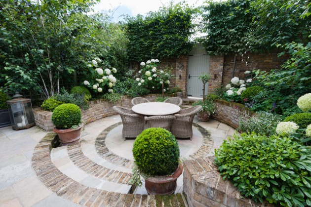 20 Of The Most Beautiful Patio Designs Of 2015 on Beautiful Patio Designs id=71182