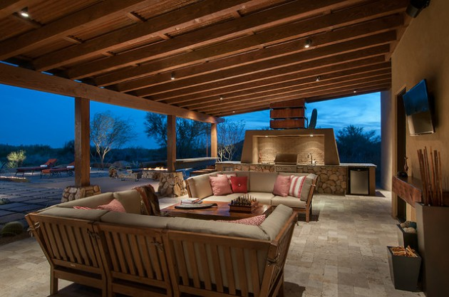 20 Of The Most Beautiful Patio Designs Of 2015 on Beautiful Patio Designs id=15629