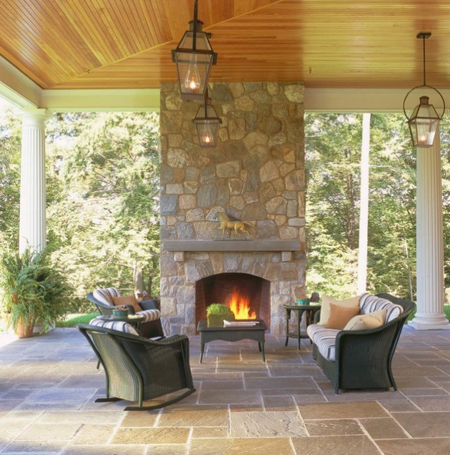 20 Of The Most Beautiful Patio Designs Of 2015 on Beautiful Patio Designs id=90810
