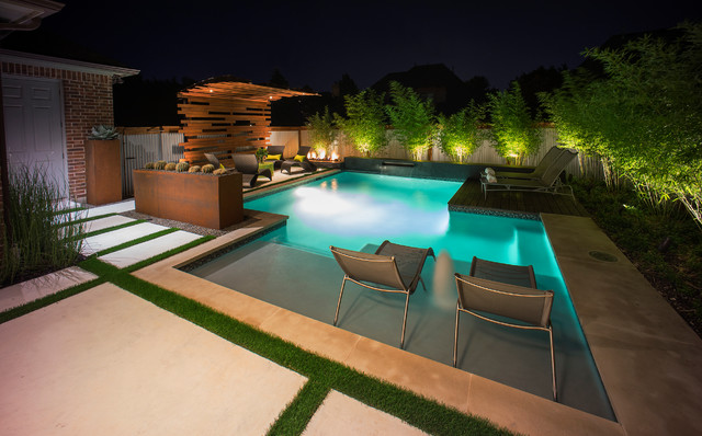 20 Appealing Outdoor Designs In The Industrial Style