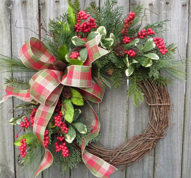 21 Whimsical Handmade Christmas Decorations You Can DIY