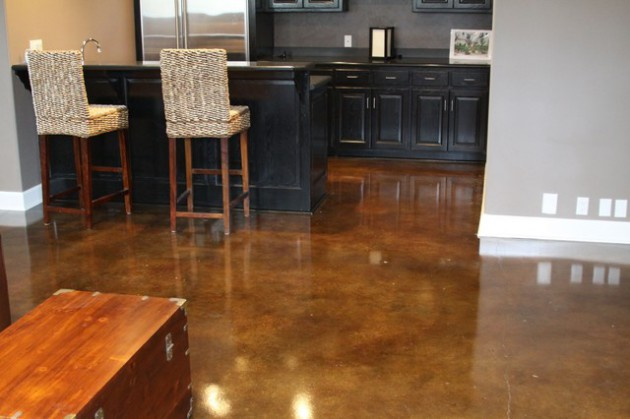 Classy Amp Trendy 16 Floor Design Ideas Made Of Epoxy Resin