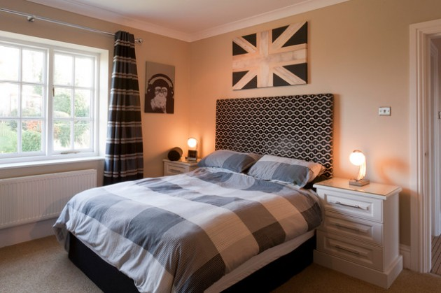 16 Simple & Cute Teen Room Designs For Boys on Simple But Cute Room Ideas  id=37152
