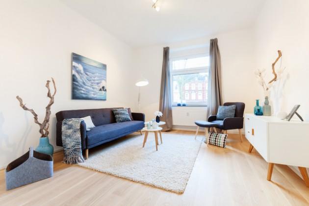 18 Beautiful Scandinavian Living Room Designs For Your ...