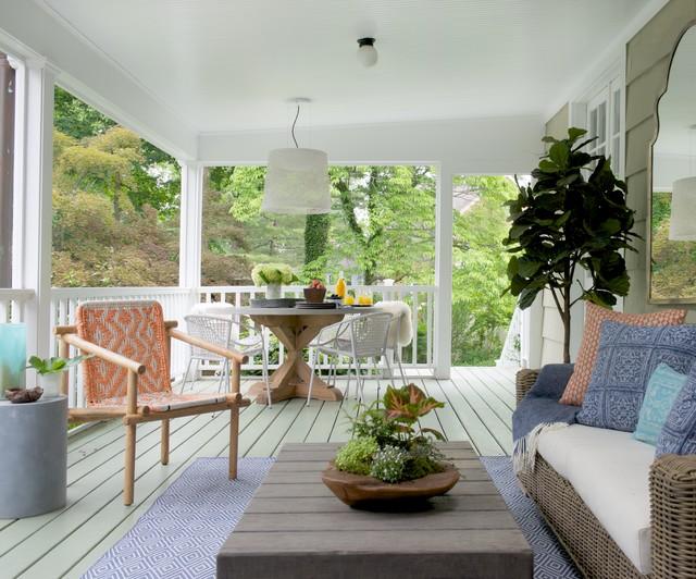18 Stunning Outdoor Designs In The Scandinavian Style on Backyard Exterior Design id=62202