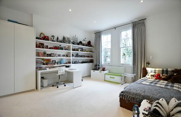 16 Simple & Cute Teen Room Designs For Boys on Simple But Cute Room Ideas  id=52951