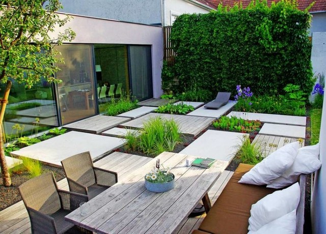 16 Irresistible Asian Patio Designs For Your Backyard on Best Backyard Patio Designs  id=90966