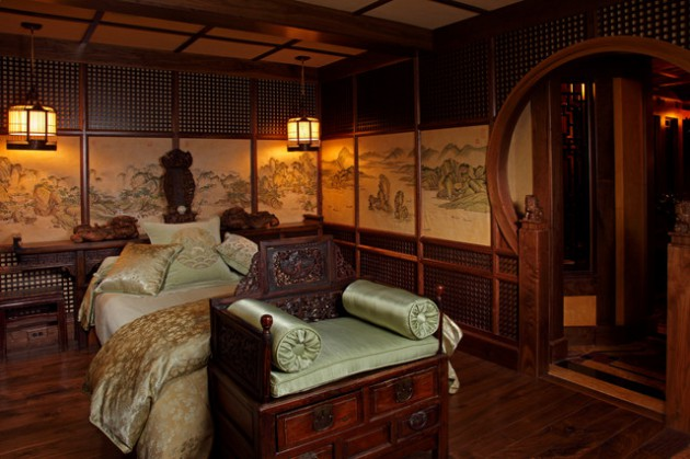 16 Soothing Asian Bedroom Designs For The Ultimate Enjoyment on Teenage:rfnoincytf8= Room Designs  id=36331