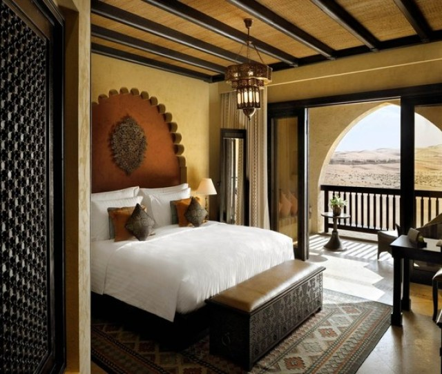 Relaxing Southwestern Bedroom Designs That Will Ensure A Peaceful Rest