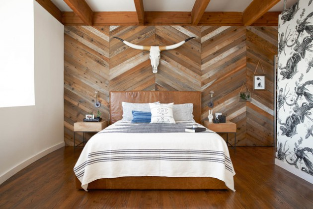 17 Relaxing Southwestern Bedroom Designs That Will Ensure A Peaceful Rest