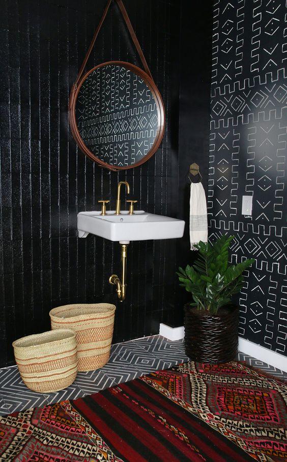 Bathroom Contemporary Bright Small White Bathrooms Decor Ideas Black And