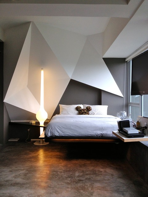 19 Comfortable Small Bedroom Designs You Should Not Miss on Comfortable Bedroom Ideas  id=38650