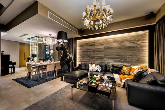 Home Interior Design Living Room