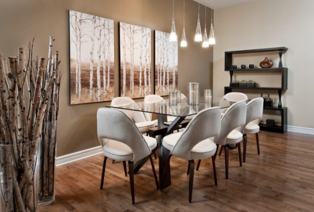 16 Inspirational Wall Decor Ideas To Enhance The Look Of ... on Room Wall Decor id=59031