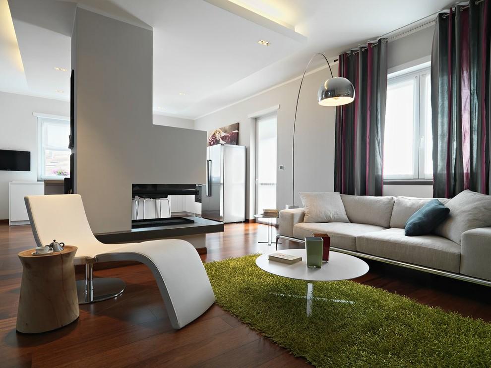 15 Beautiful Modern Living Room Designs Your Home ... on Beautiful Room Pics  id=95901