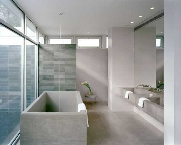 18 Extraordinary Modern Bathroom Interior Designs Youll