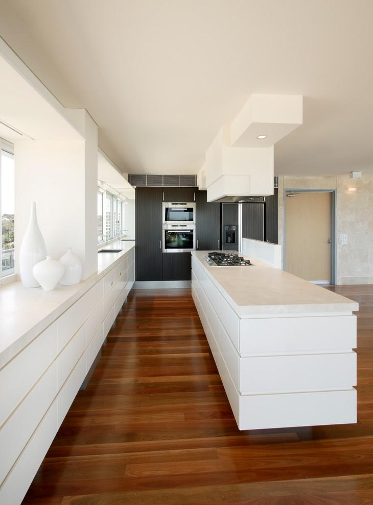 18 Stunning Modern Kitchen Designs That Will Make Your Day on Modern Kitchen Design Ideas  id=22093