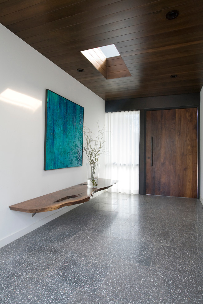 15 Beautiful Modern Foyer Designs That Will Welcome You Home on Modern Entrance Design  id=43324