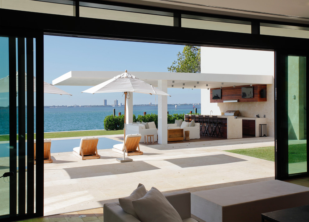 18 Spectacular Modern Patio Designs To Enjoy The Outdoors on Patio Designs Images  id=19288