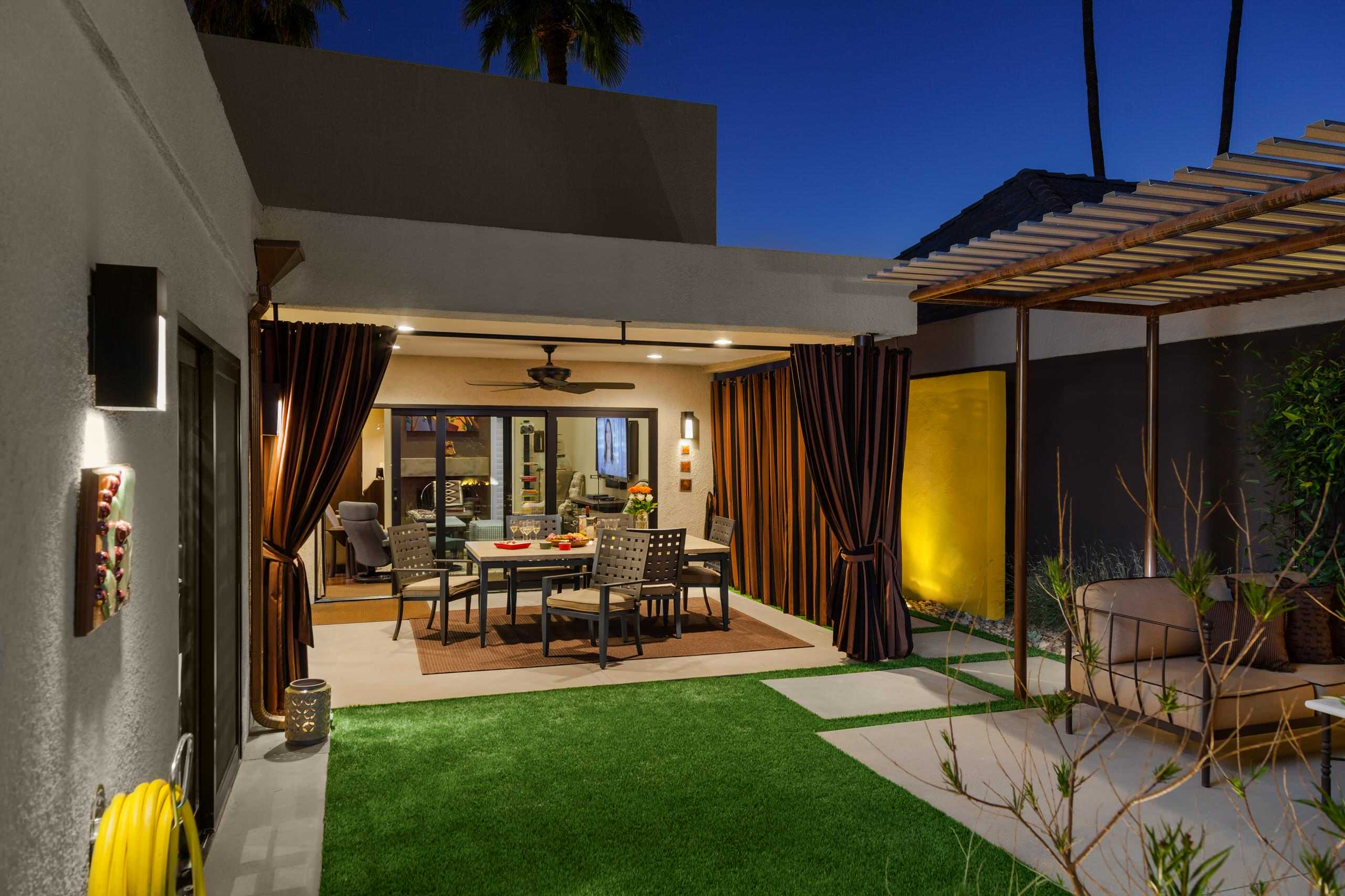 18 Spectacular Modern Patio Designs To Enjoy The Outdoors on Patios Designs  id=11965