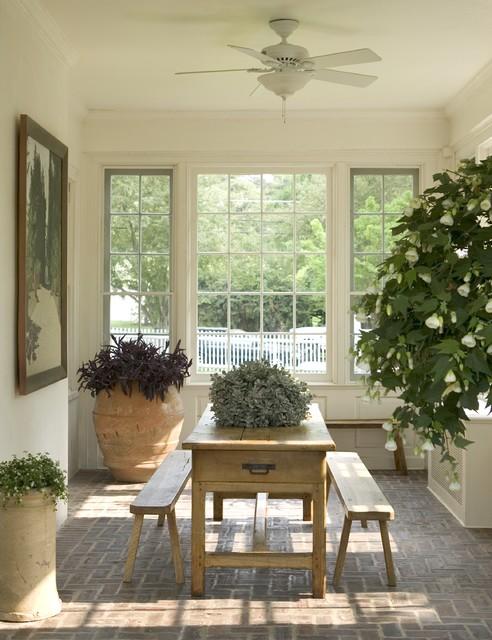18 remarkable indoor patio designs for